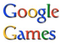 Google-juegos