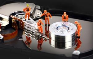 recuperar datos de disco duro roto