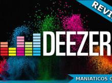 DEEZER REVIEW